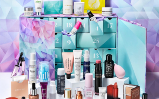 CULT BEAUTY Advent Calendar 2019 320x200 - CULT BEAUTY Advent Calendar 2019