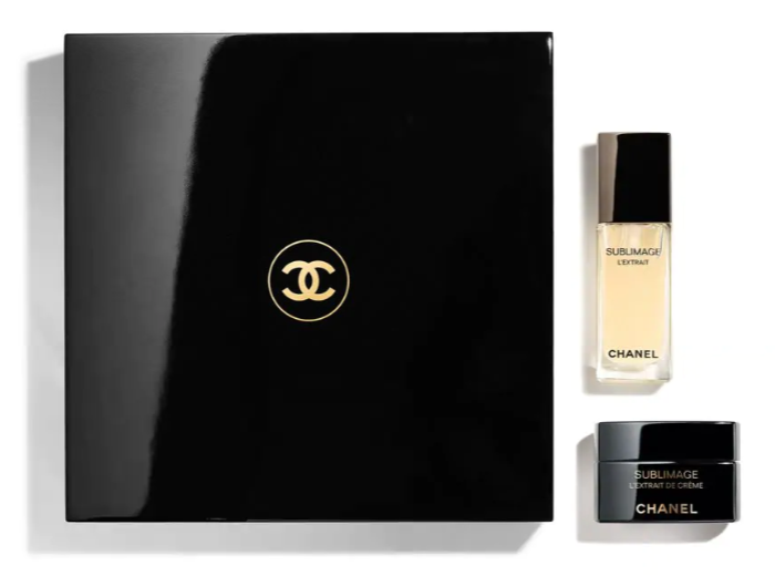 Chanel Holiday 2019 Sets 4 - CHANEL 2019 Christmas Holiday Collection And Sets