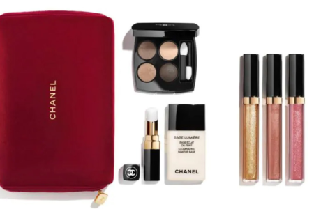 Chanel Holiday 2019 Sets 450x300 - CHANEL 2019 Christmas Holiday Collection And Sets