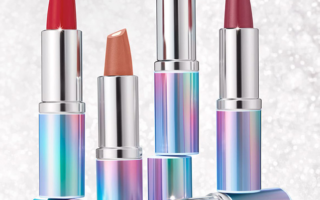 Clinique Kisses Holiday 2019 Lipstick Set 320x200 - CLINIQUE 2019 Christmas Holiday Collection