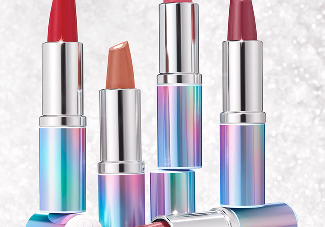 Clinique Kisses Holiday 2019 Lipstick Set 643x450 - CLINIQUE 2019 Christmas Holiday Collection