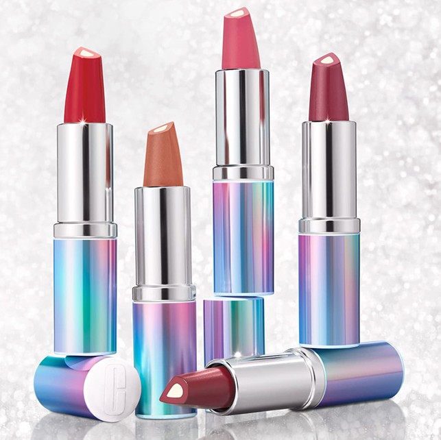 Clinique Kisses Holiday 2019 Lipstick Set - CLINIQUE 2019 Christmas Holiday Collection
