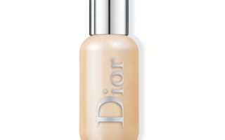 DIOR BACKSTAGE FACE BODY GLOW AVAILABLE NOW 320x200 - DIOR BACKSTAGE FACE & BODY GLOW AVAILABLE NOW