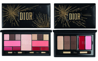 DIOR HOLIDAY 2019 MULTI USE PALETTES  320x200 - DIOR HOLIDAY 2019 MULTI USE PALETTES