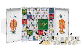 DIPTYQUE Advent Calendar 2019 4 320x200 - DIPTYQUE Advent Calendar 2019