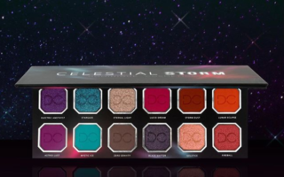 DOMINIQUE COSMETICS THE CELESTIAL STORM EYESHADOW PALETTE 320x200 - DOMINIQUE COSMETICS THE CELESTIAL STORM EYESHADOW PALETTE