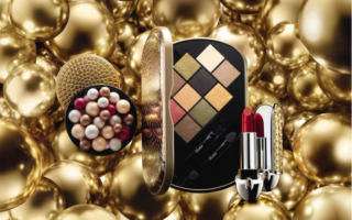 GUERLAIN 2019 Christmas Holiday Collection 320x200 - GUERLAIN 2019 Christmas Holiday Collection