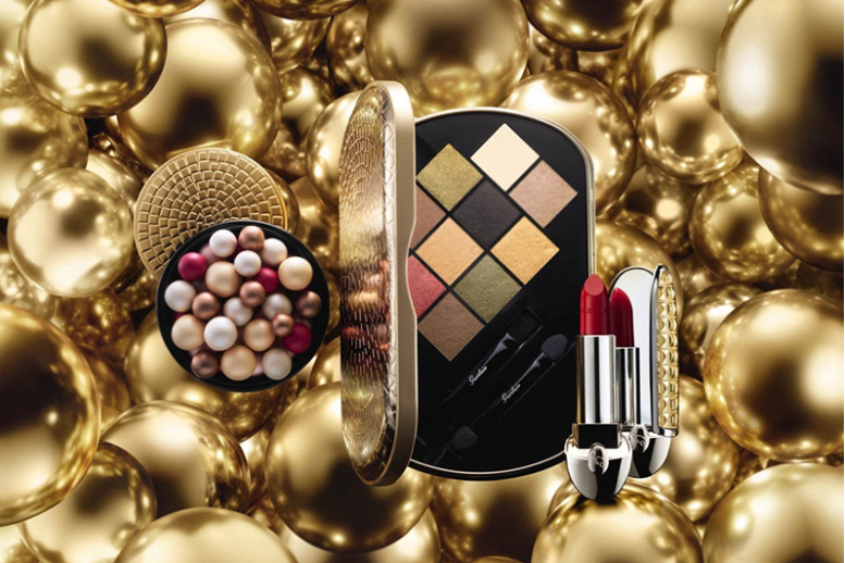 GUERLAIN 2019 Christmas Holiday Collection - GUERLAIN 2019 Christmas Holiday Collection