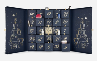 HARRODS BEAUTY Advent Calendar 2019 320x200 - HARRODS BEAUTY Advent Calendar 2019