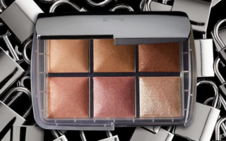Hourglass Unlocked Ambient Lighting Palette 320x200 - HOURGLASS GHOST 2019 Christmas Holiday Collection
