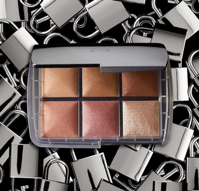 Hourglass Unlocked Ambient Lighting Palette - HOURGLASS GHOST 2019 Christmas Holiday Collection