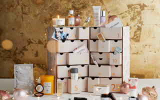 JOHN LEWIS BEAUTY Advent Calendar 2019 Available Now 320x200 - JOHN LEWIS BEAUTY Advent Calendar 2019 - Available Now
