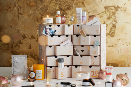 JOHN LEWIS BEAUTY Advent Calendar 2019 Available Now 450x300 - JOHN LEWIS BEAUTY Advent Calendar 2019 - Available Now
