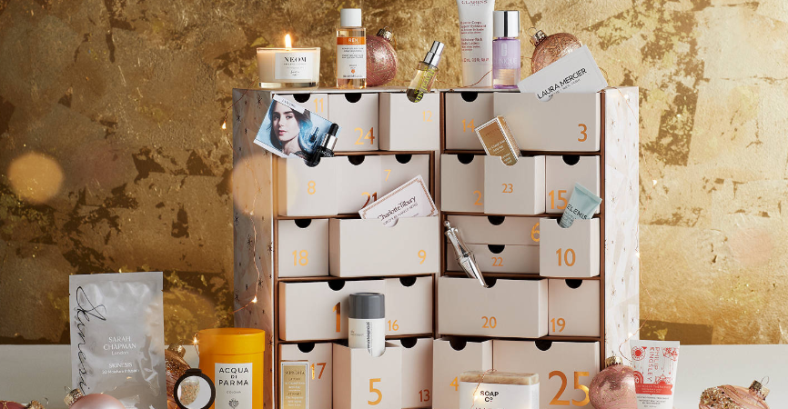 JOHN LEWIS BEAUTY Advent Calendar 2019 Available Now 866x450 - JOHN LEWIS BEAUTY Advent Calendar 2019 - Available Now