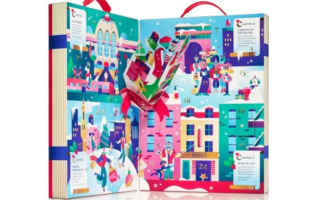 KIEHL'S Advent Calendar 2019 – Two Editions 3 320x200 - KIEHL'S Advent Calendar 2019 – Two Editions