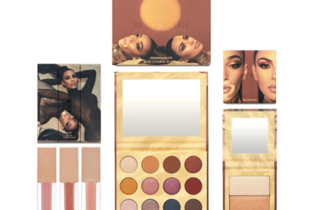 KKW BEAUTY x WINNIE HARLOW COLLABORATION FOR FALL 2019 450x300 - KKW BEAUTY x WINNIE HARLOW COLLABORATION FOR FALL 2019