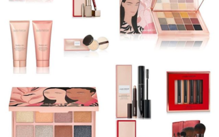 LAURA MERCIER MAKEUP COLLECTION FOR HOLIDAY 2019 320x200 - LAURA MERCIER 2019 Christmas Holiday Collection