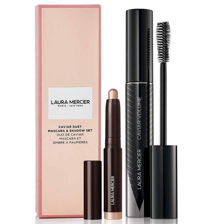 LAURA MERCIER MAKEUP COLLECTION FOR HOLIDAY 2019 12 - LAURA MERCIER 2019 Christmas Holiday Collection