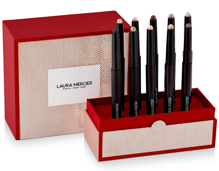 LAURA MERCIER MAKEUP COLLECTION FOR HOLIDAY 2019 6 - LAURA MERCIER 2019 Christmas Holiday Collection