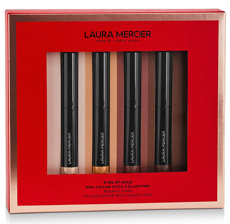 LAURA MERCIER MAKEUP COLLECTION FOR HOLIDAY 2019 8 - LAURA MERCIER 2019 Christmas Holiday Collection