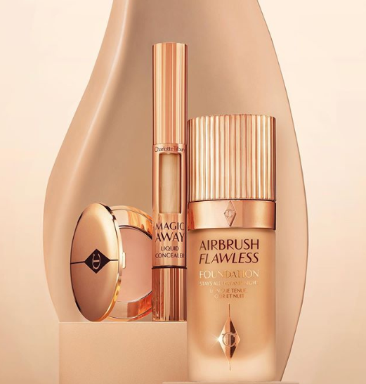 List of Charlotte Tilbury gift with purchase 2019 schedule - List of Charlotte Tilbury gift with purchase 2019 schedule