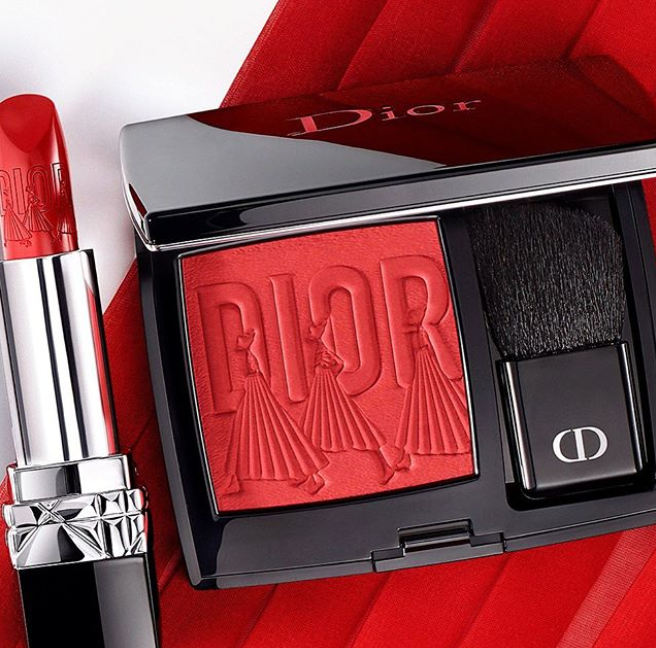 List of Dior Beauty gift with purchase 2019 schedule - List of Dior Beauty gift with purchase 2019 schedule