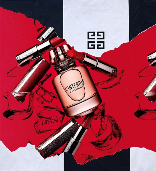 List of Givenchy Beauty gift with purchase 2019 schedule - List of Givenchy Beauty gift with purchase 2019 schedule