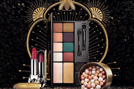 List of Guerlain gift with purchase 2019 schedule 450x300 - Guerlain gift with purchase 2021
