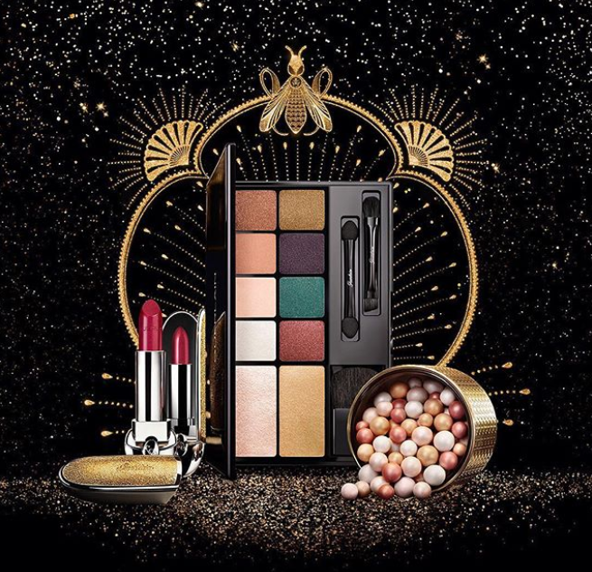 List of Guerlain gift with purchase 2019 schedule - List of Guerlain gift with purchase 2019 schedule