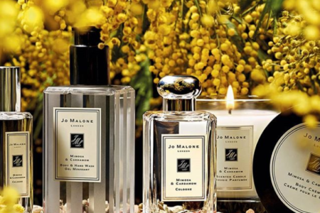 List of Jo Malone London gift with purchase 2019 schedule 1 450x300 - Jo Malone London gift with purchase 2020