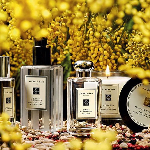 List of Jo Malone London gift with purchase 2019 schedule 1 - List of Jo Malone London gift with purchase 2019 schedule