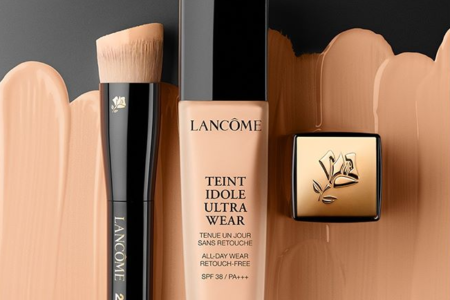 List of Lancome gift with purchase 2019 schedule 450x300 - List of Lancome gift with purchase 2019 schedule
