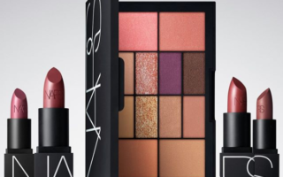 List of NARS gift with purchase 2019 schedule 320x200 - NARS gift with purchase 2020