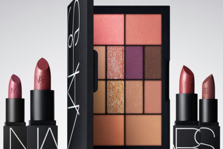 List of NARS gift with purchase 2019 schedule 450x300 - NARS gift with purchase 2021