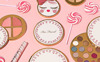 List of Too Faced gift with purchase 2019 schedule 320x200 - Too Faced gift with purchase 2021