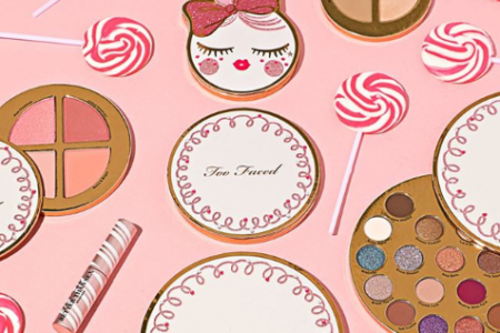 List of Too Faced gift with purchase 2019 schedule 450x300 - Too Faced gift with purchase 2021