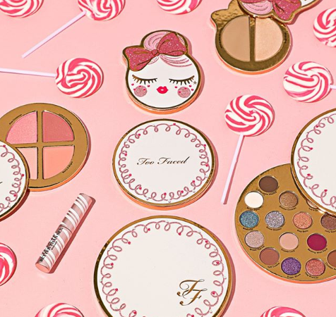 List of Too Faced gift with purchase 2019 schedule 476x450 - Too Faced gift with purchase 2021