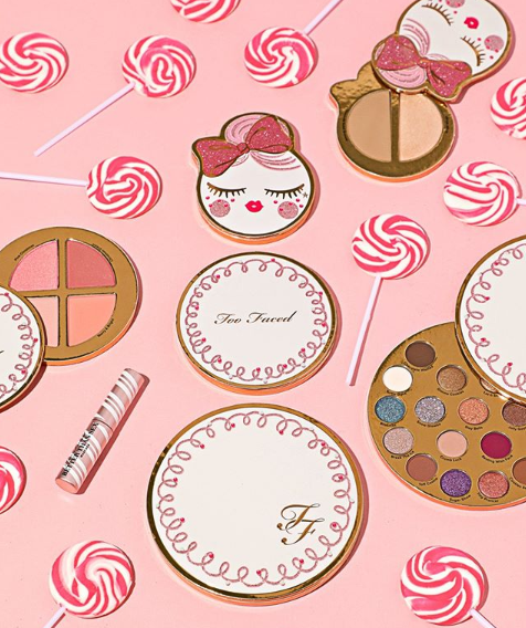 List of Too Faced gift with purchase 2019 schedule - List of Too Faced gift with purchase 2019 schedule