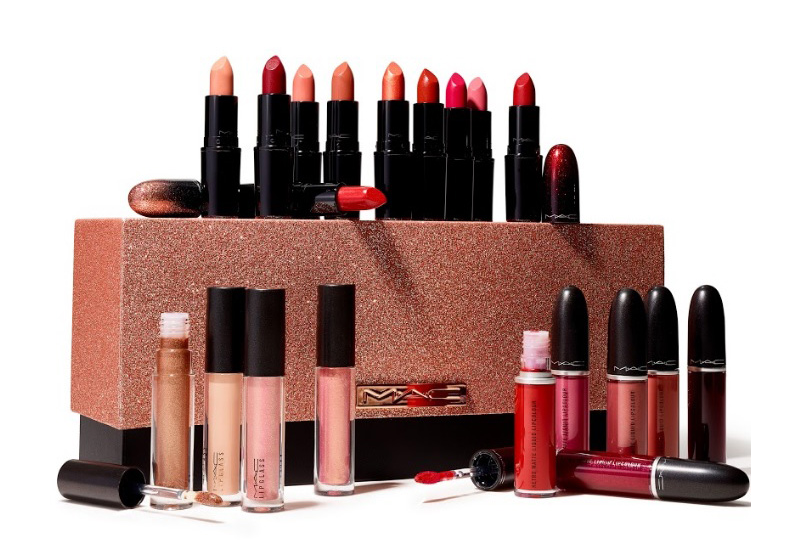 MAC STARRING YOU 2019 Christmas Holiday Collection 21 - MAC STARRING YOU 2019 Christmas Holiday Collection
