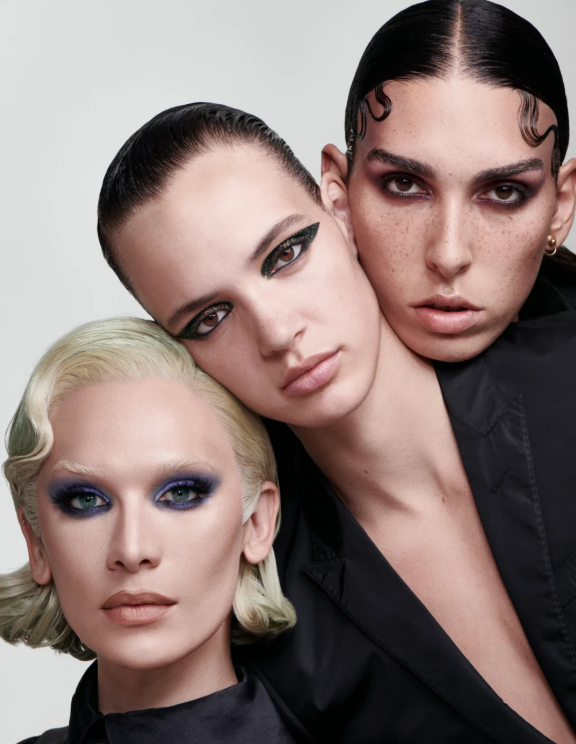 MISS FAME BEAUTY UNDER MY SKIN COLLECTION FOR FALL 2019 3 - MISS FAME BEAUTY UNDER MY SKIN COLLECTION FOR FALL 2019