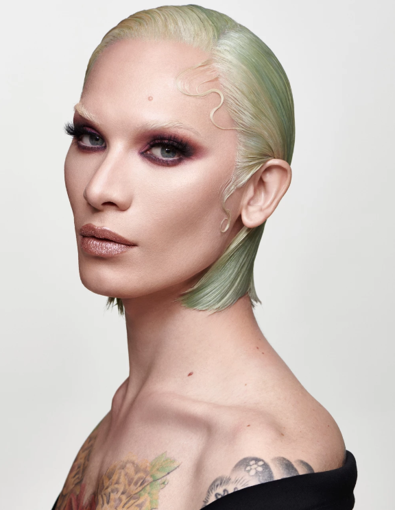 MISS FAME BEAUTY UNDER MY SKIN COLLECTION FOR FALL 2019 9 - MISS FAME BEAUTY UNDER MY SKIN COLLECTION FOR FALL 2019