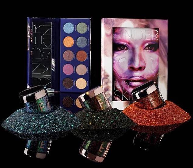 MISS FAME BEAUTY UNDER MY SKIN COLLECTION FOR FALL 2019 - MISS FAME BEAUTY UNDER MY SKIN COLLECTION FOR FALL 2019