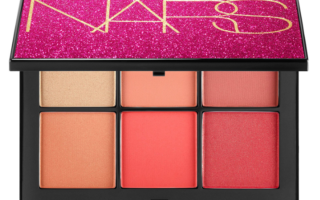 NARS FREE LOVER CHEEK PALETTE FOR HOLIDAY 2019 320x200 - NARS FREE LOVER CHEEK PALETTE FOR HOLIDAY 2019