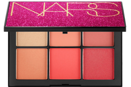 NARS FREE LOVER CHEEK PALETTE FOR HOLIDAY 2019 450x300 - NARS FREE LOVER CHEEK PALETTE FOR HOLIDAY 2019