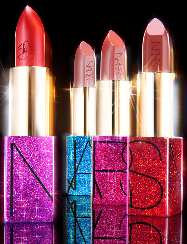 NARS HOLIDAY 2019 MAKEUP COLLECTION GIFT SETS - NARS 2019 Christmas Holiday Collection & Gift Sets
