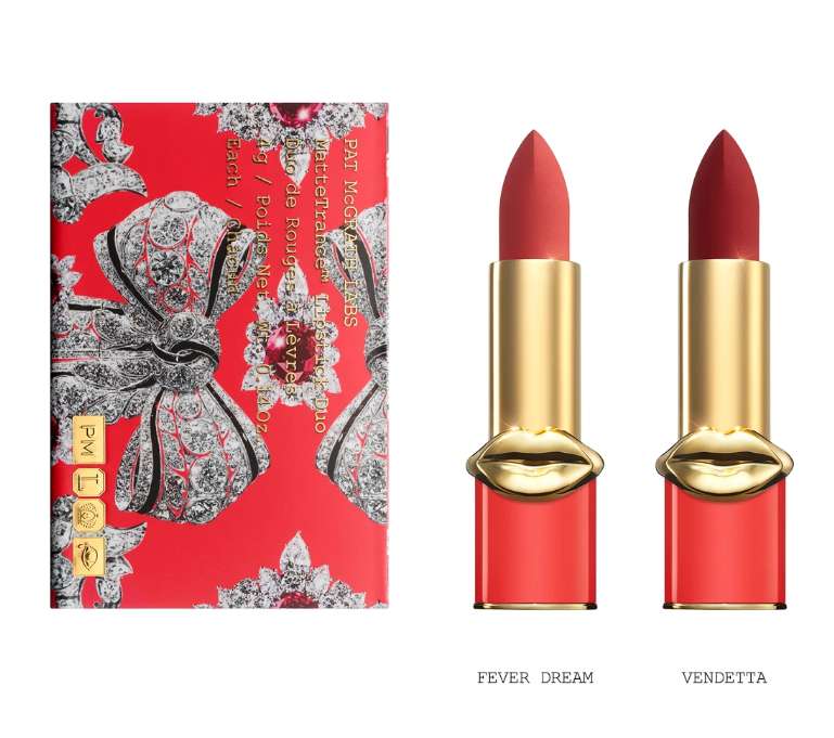 PAT MCGRATH 2019 Christmas Holiday Collection 8 - PAT MCGRATH 2019 Christmas Holiday Collection