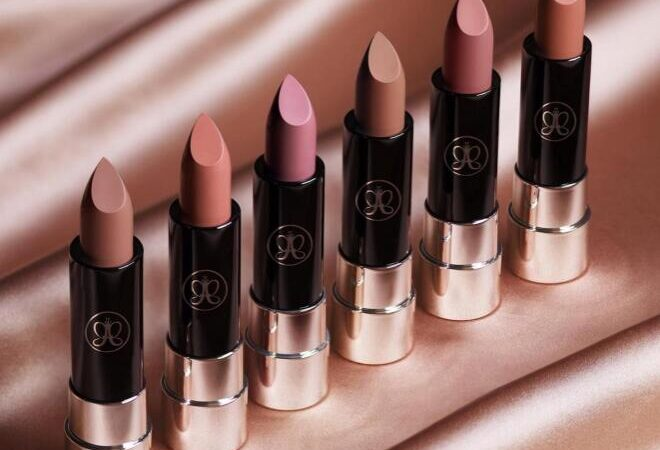 Anastasia Beverly Hills gift with purchase