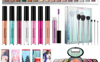 SEPHORA 2019 Christmas Holiday Collection 320x200 - SEPHORA 2019 Christmas Holiday Collection
