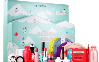 SEPHORA FROSTED PARTY Advent Calendar 2019 – Available Now 3 320x200 - SEPHORA FROSTED PARTY Advent Calendar 2019 – Available Now