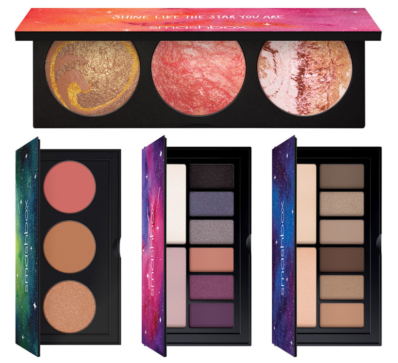 SMASHBOX HOLIDAY 2019 MAKEUP COLLECTION SETS - SMASHBOX 2019 Christmas Holiday Collection